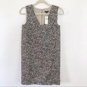 ANN TAYLOR | Cheetah Mini Dress